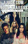 AJUDA COM BOOK TRAILERS  cover