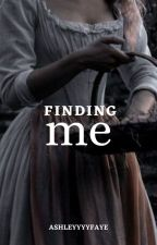 Finding Me // War Of The Roses  by GinnWeasey