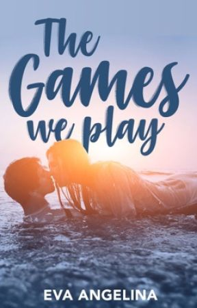 The Games We Play by linalaurine