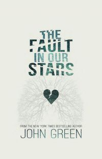 The Fault In Our Stars ⭐ cover