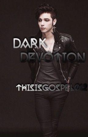dark devotion ≫ a.b. by thisisgospel012