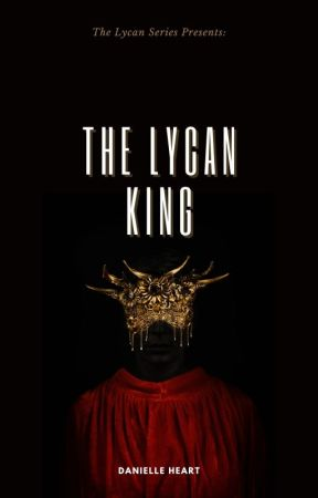 The Lycan King by danny_manny