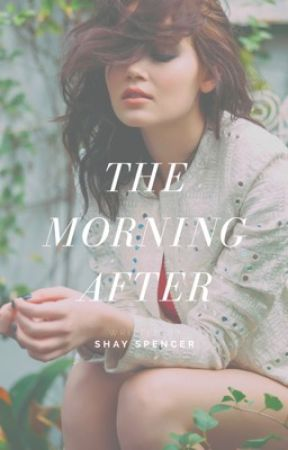 The Morning After » Lab Rats by ShayWritesFanfics