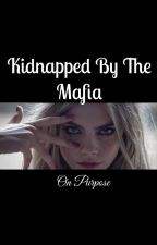 Kidnapped by the Mafia on Purpose  by thebarbiegirl95