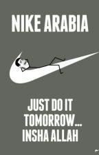 What it's like being an Arab by yemenigirl323