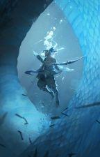 Drowning In Fear by VenomKat