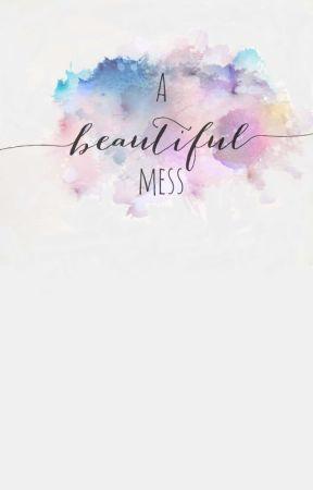 A Beautiful Mess (Mika Reyes - Ara Galang - Cienne Cruz) by astrophilexx