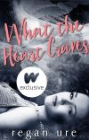 What The Heart Craves - The heart #1 (Completed) cover