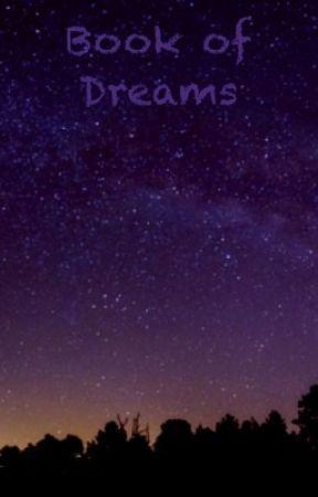 My Book of Dreams by Kristi_PolarFox