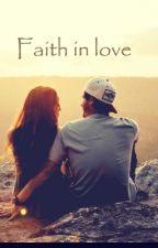 Faith in Love by KrimaTrivedi