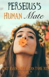 Perseous's Human Mate cover