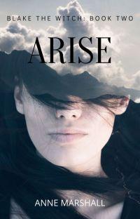 ARISE cover