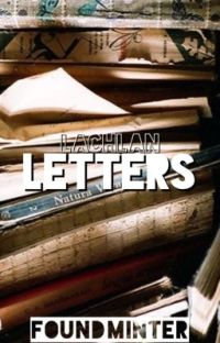 Letters ; Lachlan cover