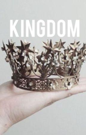 Kingdom  •  Destiel  by teawithmyotp