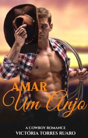 Amar um anjo (DEGUSTAÇÃO) by VictoriaTorresRuaro