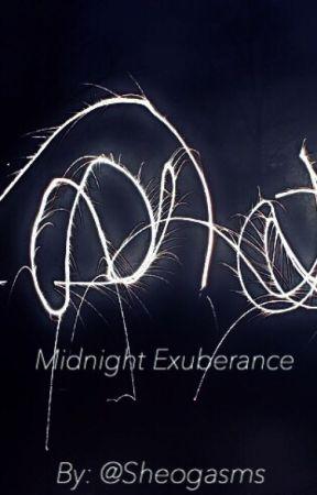 Midnight Exuberance by Sheogasms