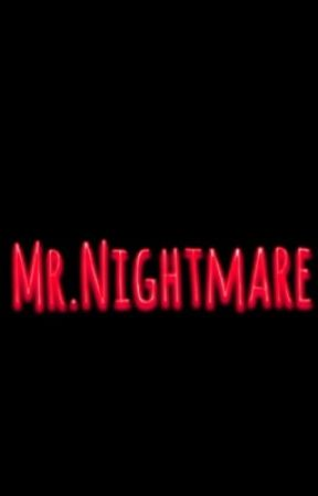 Mr Nightmare Trick A Treat Horror Story Wattpad The content on this page is hosted by youtube on its servers, and was produced by the respective channel to which this. wattpad