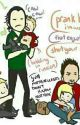 Avengers Imagines by