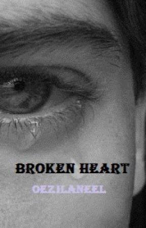 BROKEN HEART by oezilaneel