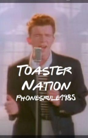 Toaster Nation by Phonesrule1985
