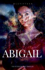 Abigail by Lufifteen