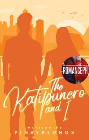 The Katipunero and I by pinayblonde