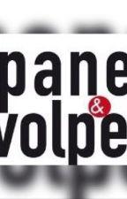 Pane&Volpe by memi12