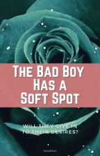 The Bad Boy Has A Soft Spot by giseofulvin