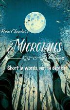 MICROTALES  |  ✔    by ramchanduri
