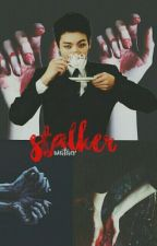 stalker ➣ jeon.jk by -wataer