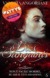Dies Sanguinis cover