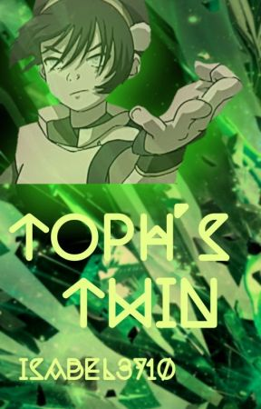 Toph's Twin by Isabel3710