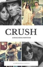 Crush // Ian Somerhalder by LondonaLozzy