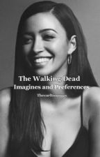 The Walking Dead Imagines/ Preferences by thecarltonriggs