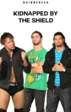 Kidnapped by The Shield » mock fanfiction  by quinneresa