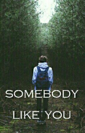 Somebody like you (boyxboy) by AuburnSilver