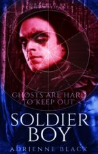 Soldier Boy (Avengers/Winter Solider Fanfic) by Adrienne-Black