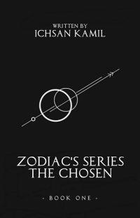 Zodiac's Series: The Chosen cover