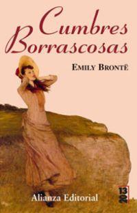 Cumbres Borrascosas cover