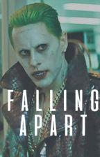 Falling Apart xx {Leto Joker 2} by -lovethevoid