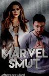 Marvel Smut cover