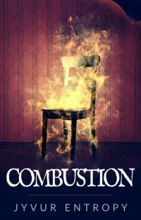 Combustion [Published] cover
