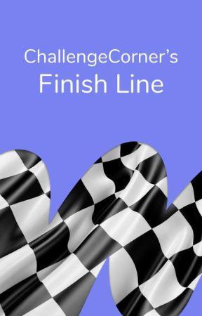 Finish Line by ChallengeCorner