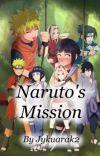 Naruto's Mission cover