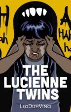 The Lucienne Twins by Leoduhvinci