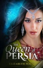 The Queen of Persia by LizMack