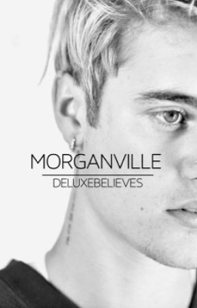 Morganville (Justin Bieber) by deluxebelieves
