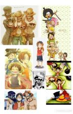 One Piece- Unexpected mess? Kids? //discontinued// by xx_OtakuSenpai_xoxo1