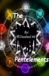 The Pentelements cover