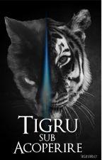 Tigru sub acoperire de TheGreatWolffy